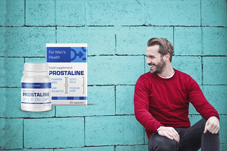 Prostaline URL se usa para el tratamiento de próstata agrandada, mejora el impulso sexual, aumenta el flujo de orina y otras enfermedades.